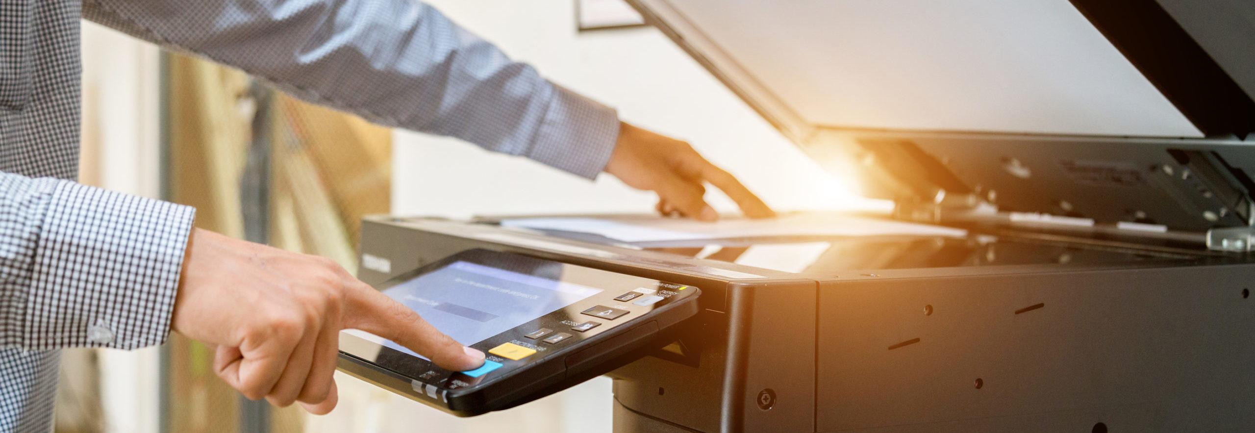 business printer repair