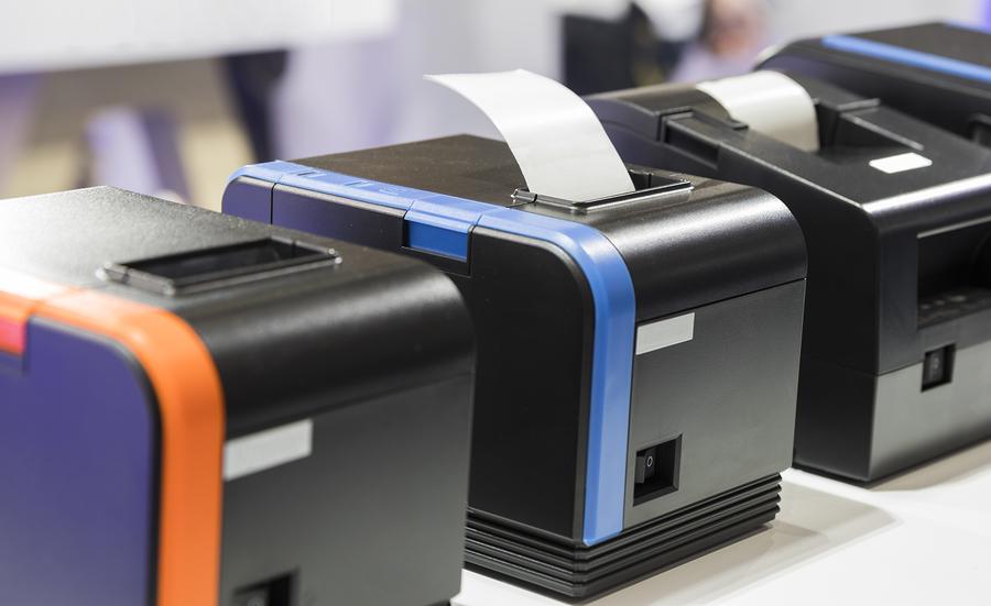 thermal printer repair